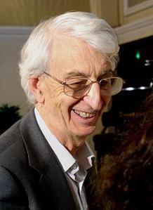 Prof. Colwyn Trevarthen